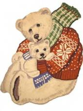 polar bear rugs - Bear Rugs