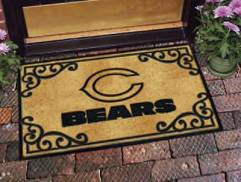 Bears Team Rug