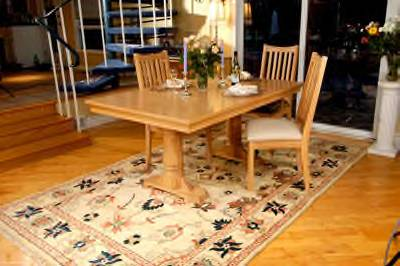 Dining Room Rugs -- traditional, oriental, dining rugs